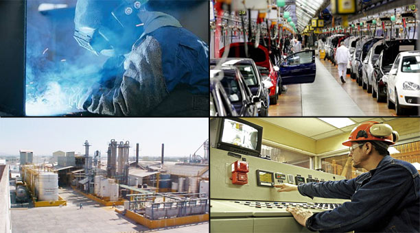 Alarmante informe de la UIA: en tres años cerraron mil industrias