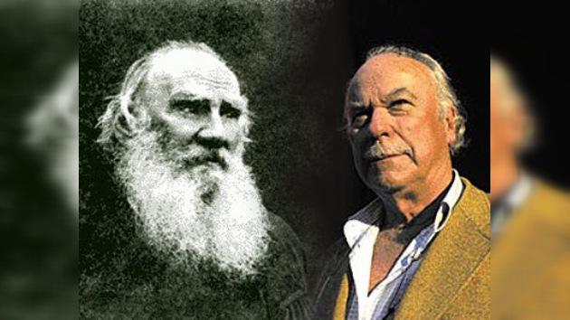El bisnieto de Tolstoi presenta su libro en Salta