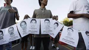 Arrestan ex jefe policial  vinculado con la desaparición de 43 estudiantes mexicanos