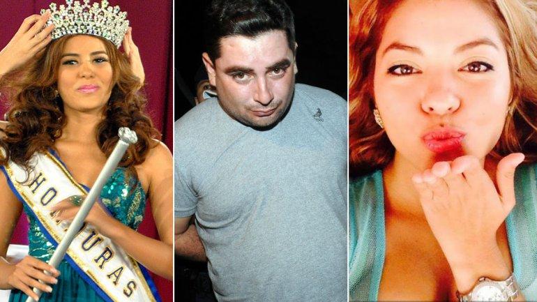 """La madre de Miss Honduras y una dramática confesión sobre la vida """"imprudente"""" de su otra hija"""