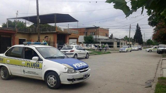 Mataron a una mujer de un tiro en el pecho en Tucumán