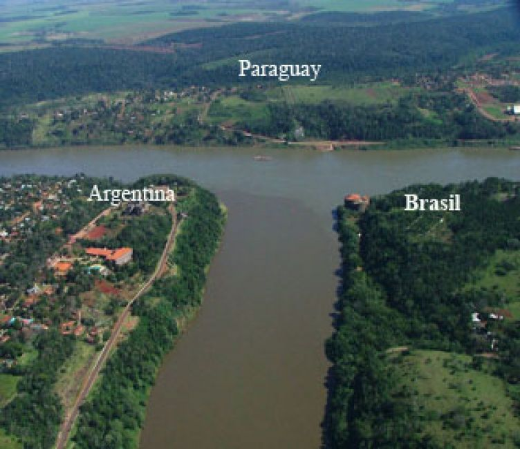 Todo Vale La Mitad En Brasil Y Paraguay Argentina Fm
