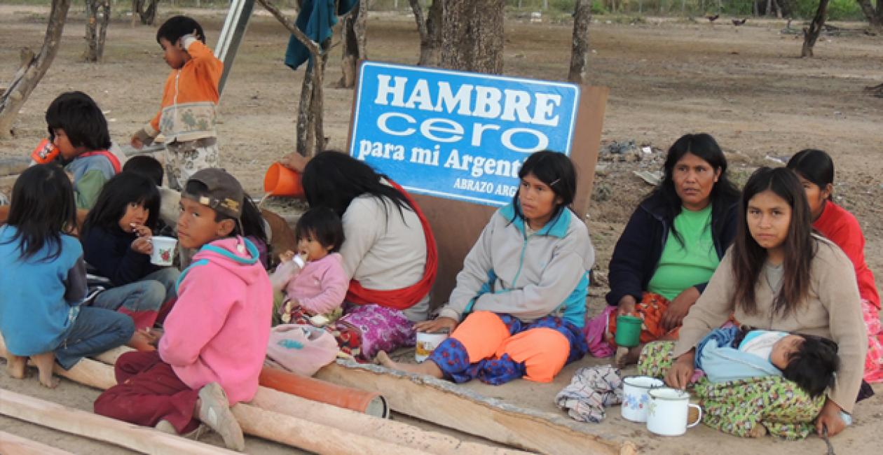En 10 a os se podr a terminar con el hambre en la Noticias de espectaculos argentina