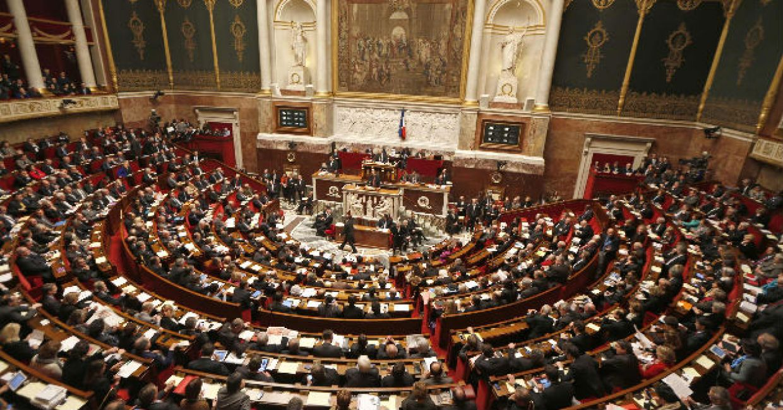 El parlamento franc s prolong el estado de emergencia for Radio parlamento streaming
