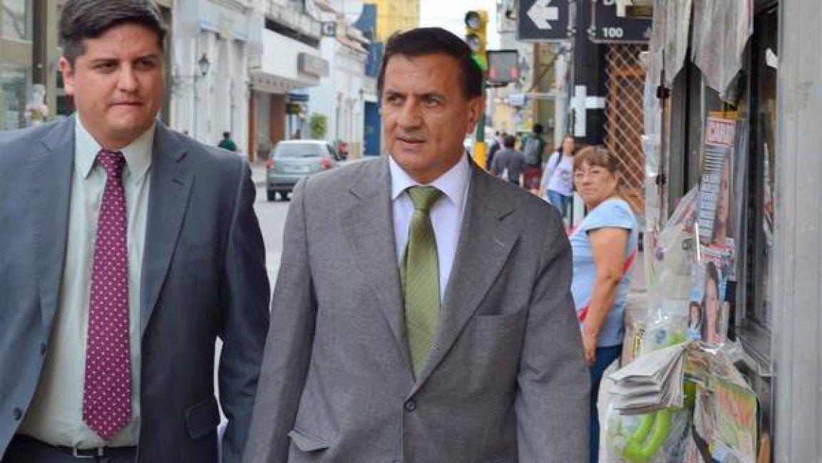 El abogado de Reynoso en disconformidad con la celeridad con la que avanza la causa