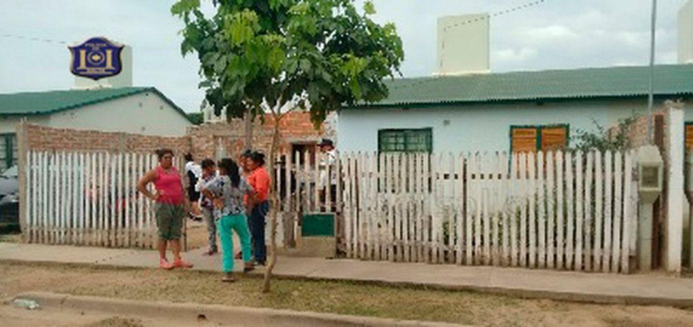 Femicidio en Embarcación: murió asfixiada por su pareja