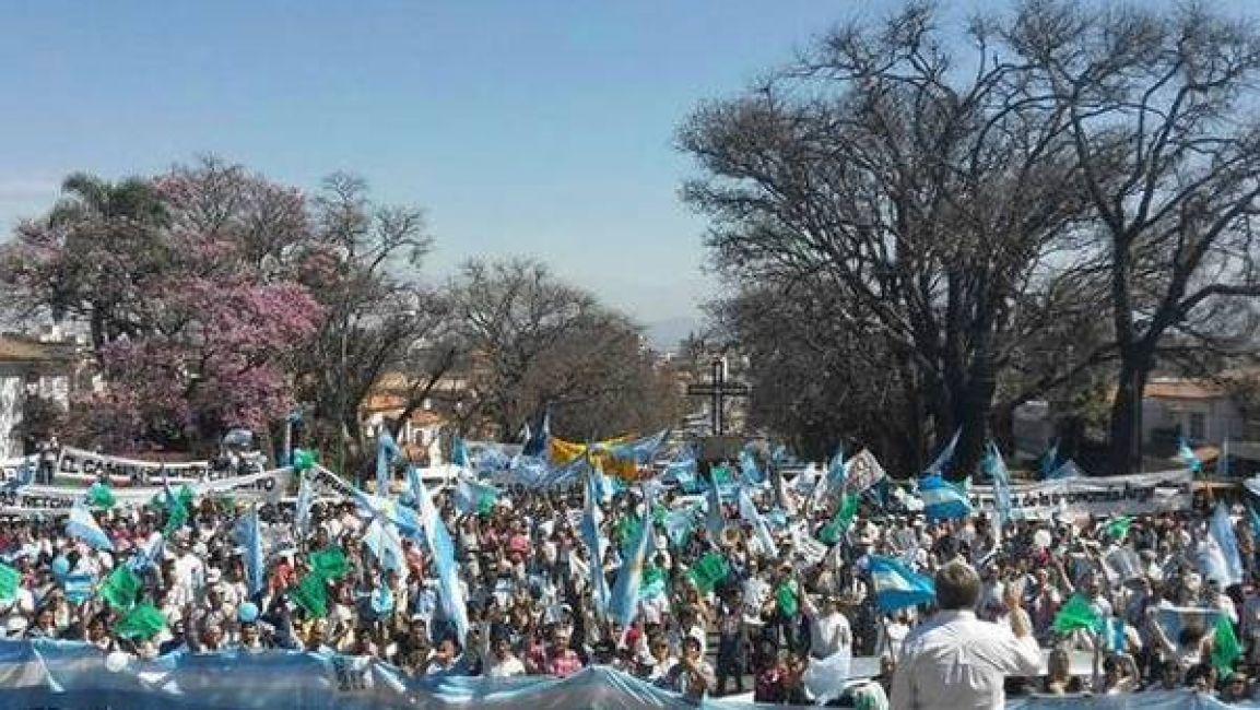 El campo salteño espera con buenas expectativas el cambio de gobierno