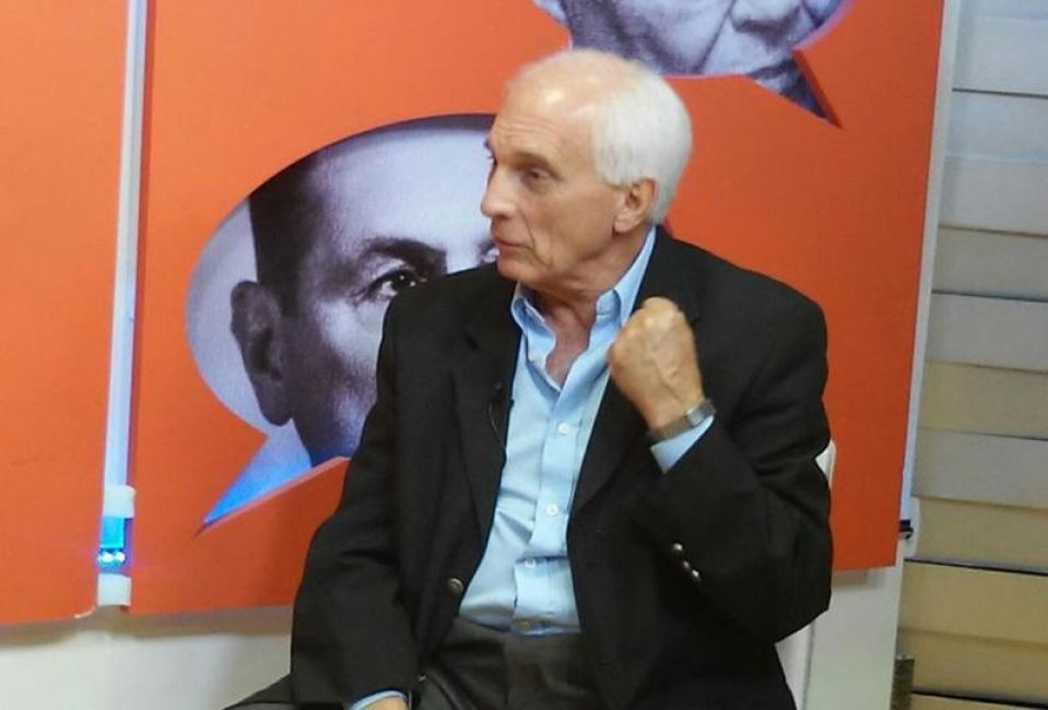 """""""Las políticas del kirchnerismo frustraron al comercio exterior"""""""
