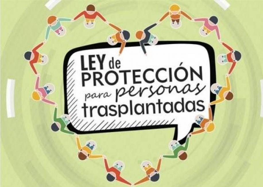 900 salteños son protegidos por la ley para trasplantados y no lo saben