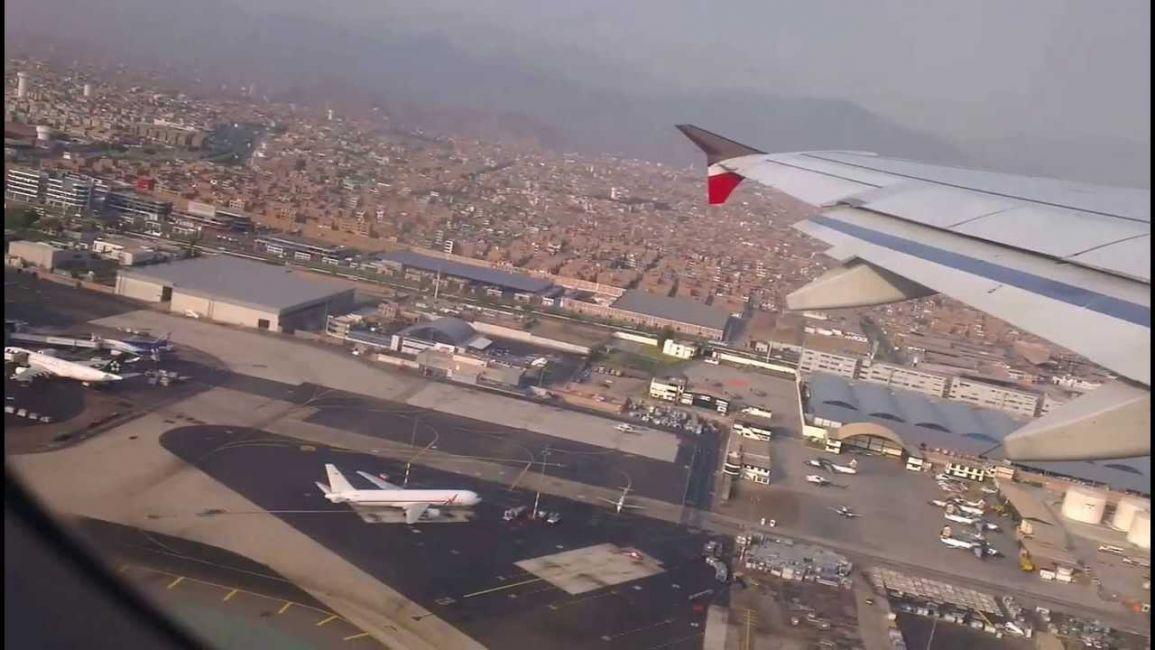 Habrá vuelos directos de Salta a Perú