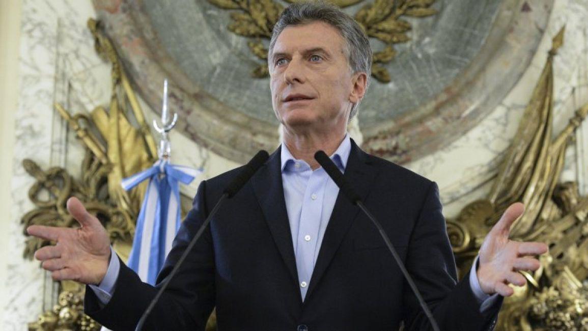 Macri presenta hoy un nuevo plan de viviendas construir n for Plan de viviendas macri