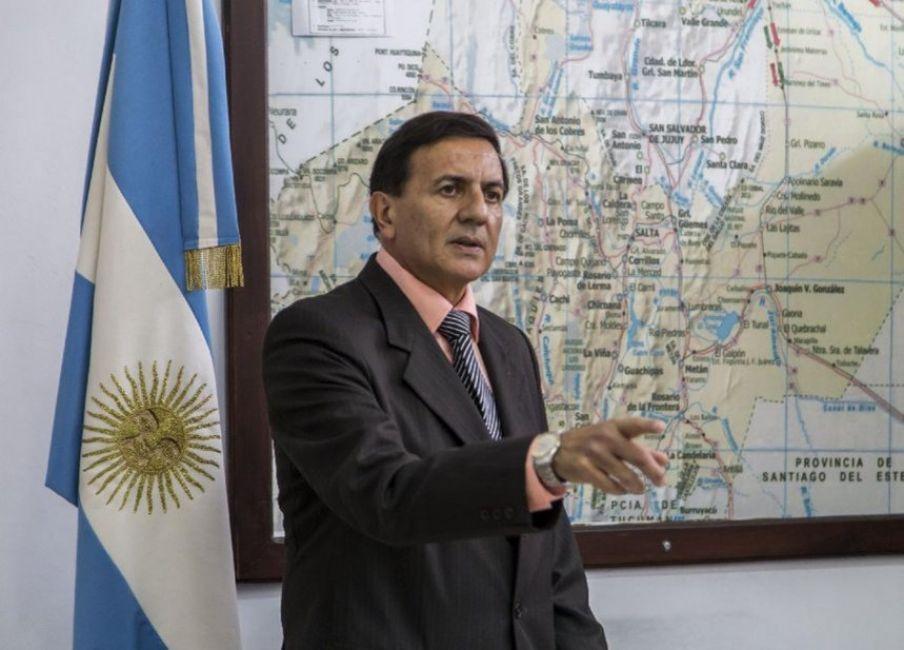 Macri aceptó la renuncia del juez de Salta procesado por beneficiar a narcos