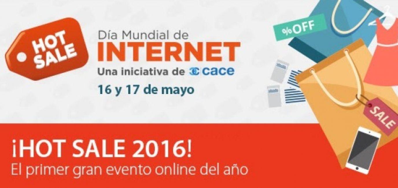 Hot Sale 2016 Empez El Festival De Las Ofertas Online