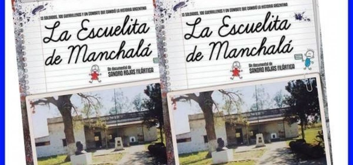 Exhiben el documental escuelita de manchal cultura for Noticias de espectaculos internacionales