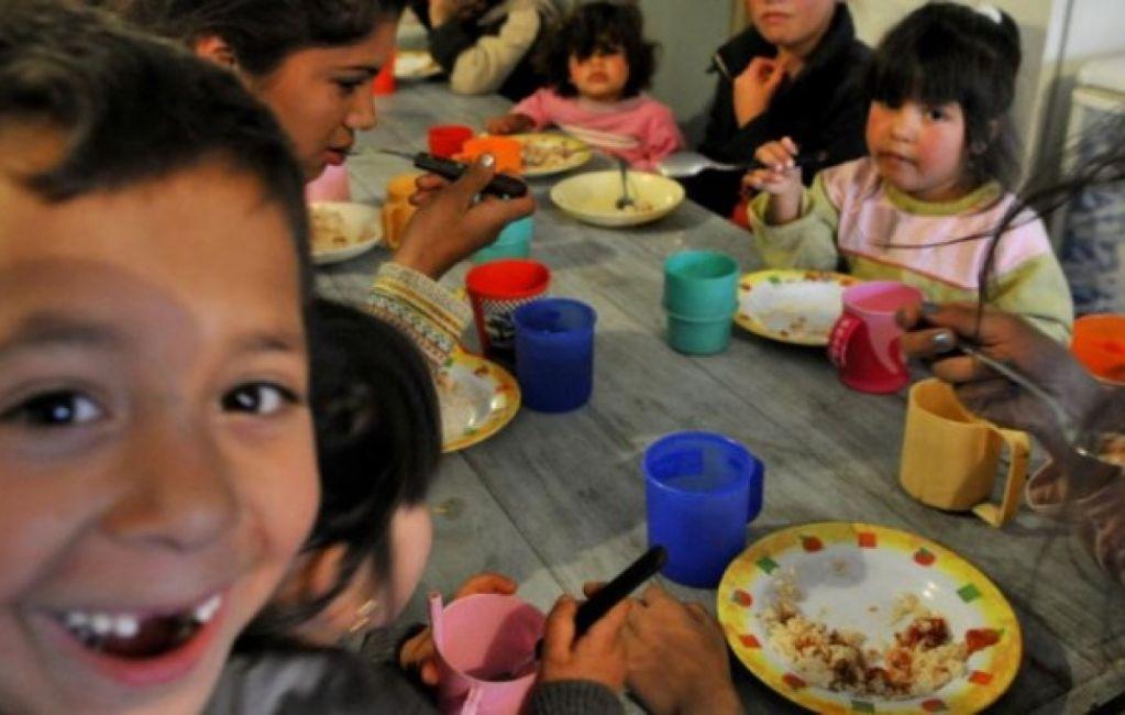 Aumentan los fondos para comedores comunitarios - Salta - FM 89.9 La ...