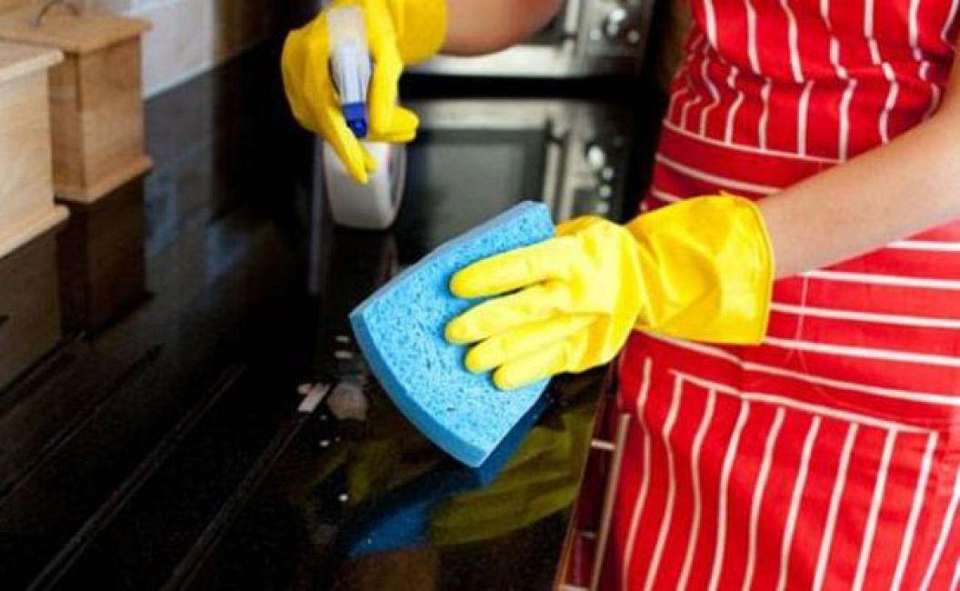 El sueldo mínimo de una empleada doméstica llegará a los 7