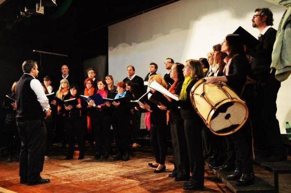 Se vivir hoy el festival coral argentino cultura for Espectaculos internacionales de hoy