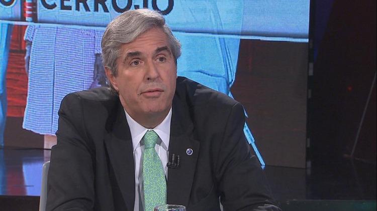 """""""El fiscal que investiga el poder es perseguido y hostigado de inmediato"""""""