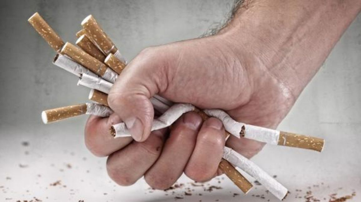 Como se restablece el organismo después de dejar fumar