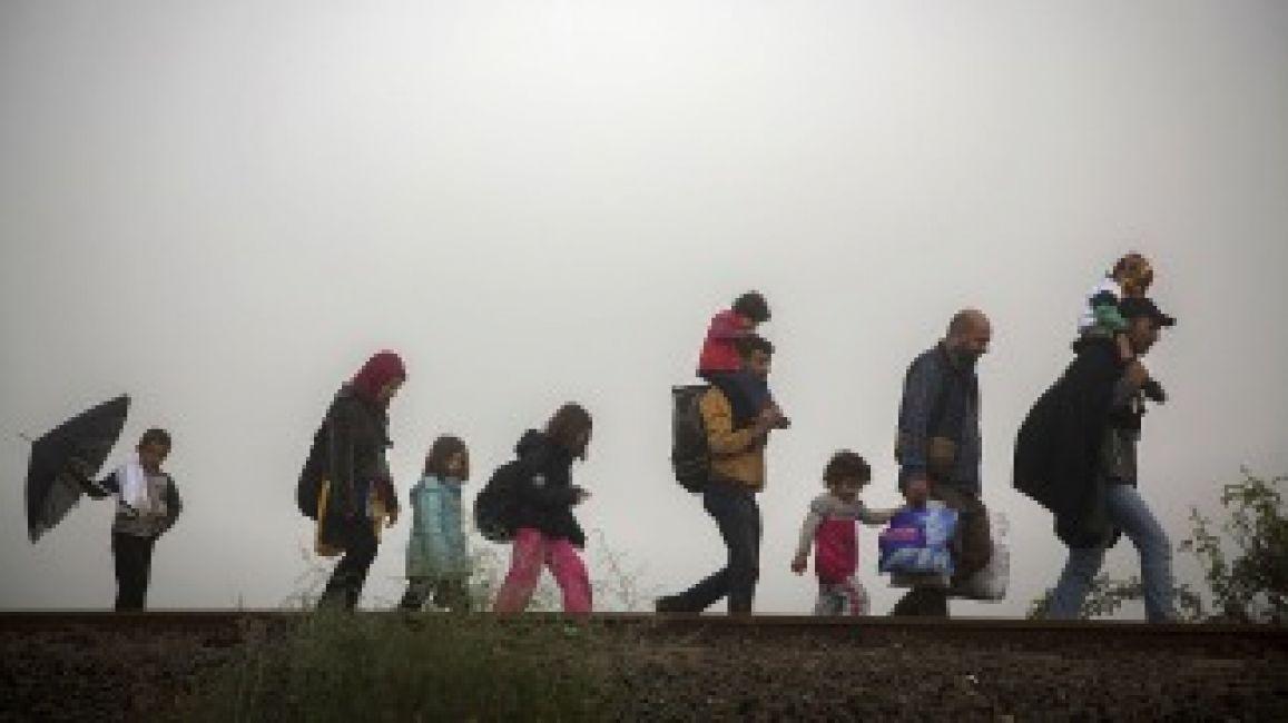 Resultado de imagen de El Reino Unido cierra sus puertas a refugiados menores de edad