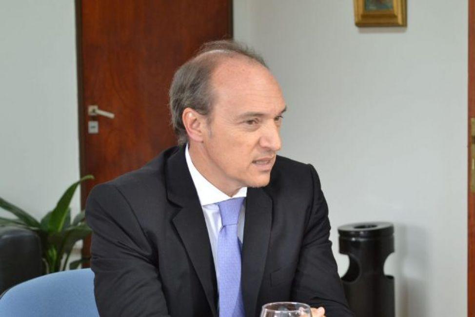 López Viñals abrió un sumario contra Gómez Amado