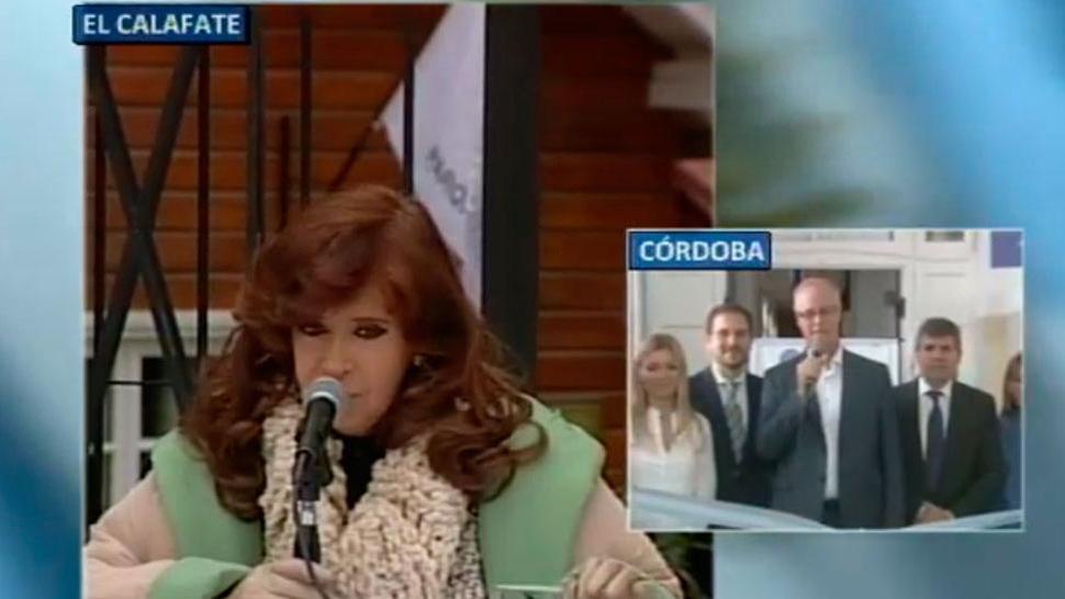 Florencia Kirchner Embarazada: Cristina Kirchner Confirmó El Embarazo De Florencia
