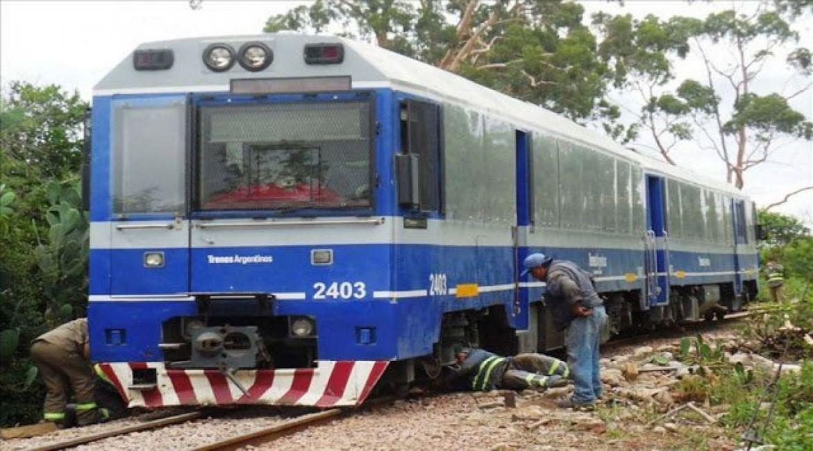 No habrá conexión ferroviaria entre Salta y Jujuy