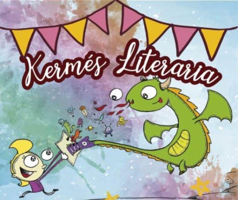 Llega La Segunda Edicion De La Kermes Literaria Salta Fm 89 9 La