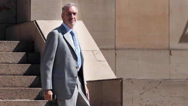 Moldes apeló y ahora la Cámara de Casación decidirá sobre la denuncia de Nisman contra Cristina
