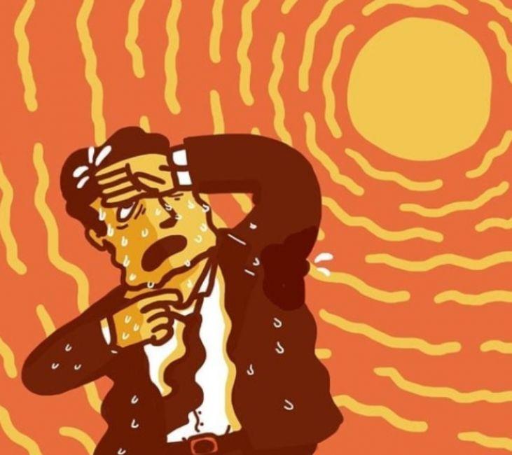 ATENCIÓN| Vuelve el calor a Salta
