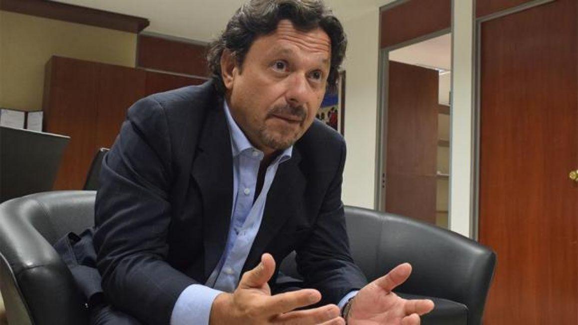 Sáenz marcó la cancha para el 2019
