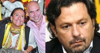 La interna del PRO en Buenos Aires muestra lo que en Salta faltó