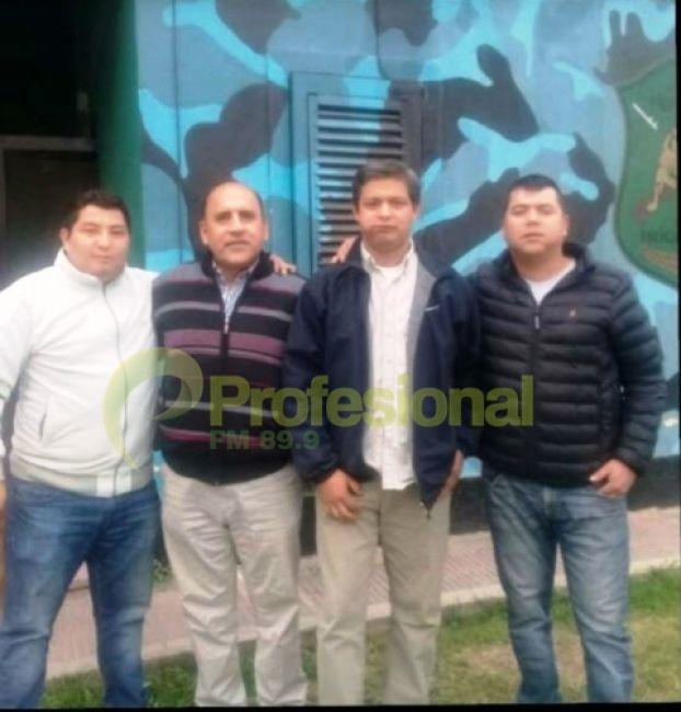 Liberaron a los policías de El Quebrachal y levantaron el corte