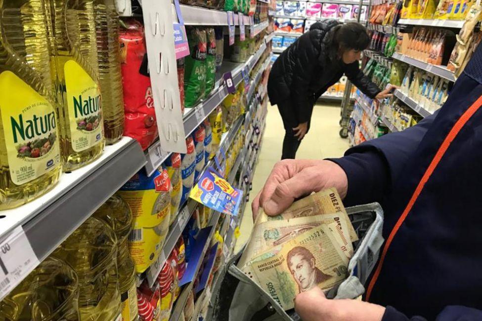 Defensoría del Pueblo recibe denuncias sobre suba de precios