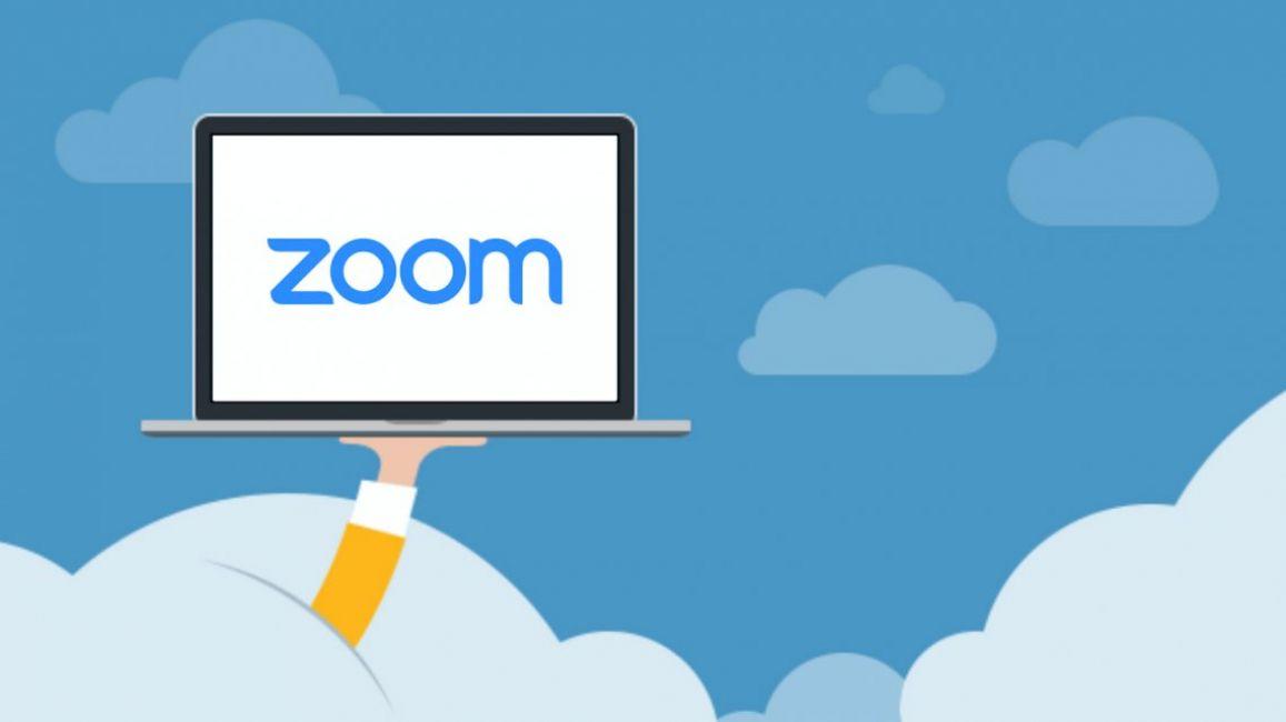 """Furor por """"Zoom"""", la app para verte cara a cara durante la cuarentena"""
