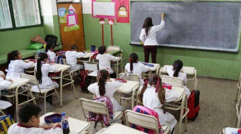 Docentes y el Gobierno aprobaron la apertura de las escuelas ...