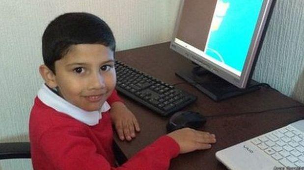 Un  niño de 5 años aprobó el examen de sistemas de Microsoft