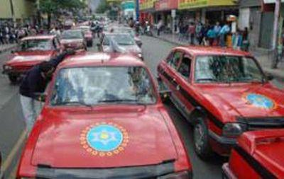 La Federación de Conductores de Taxis elige nuevas autoridades