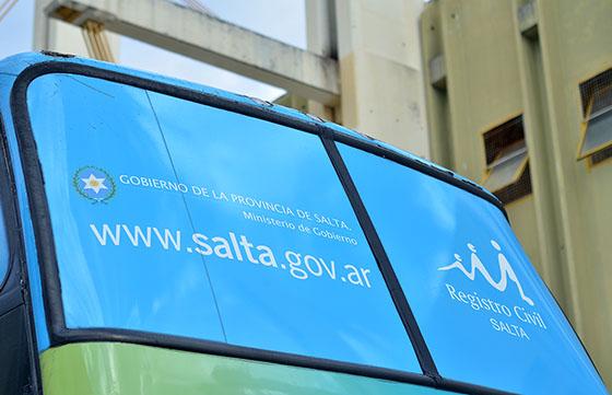 El móvil de documentación rápida se instalará en barrio El Mirador