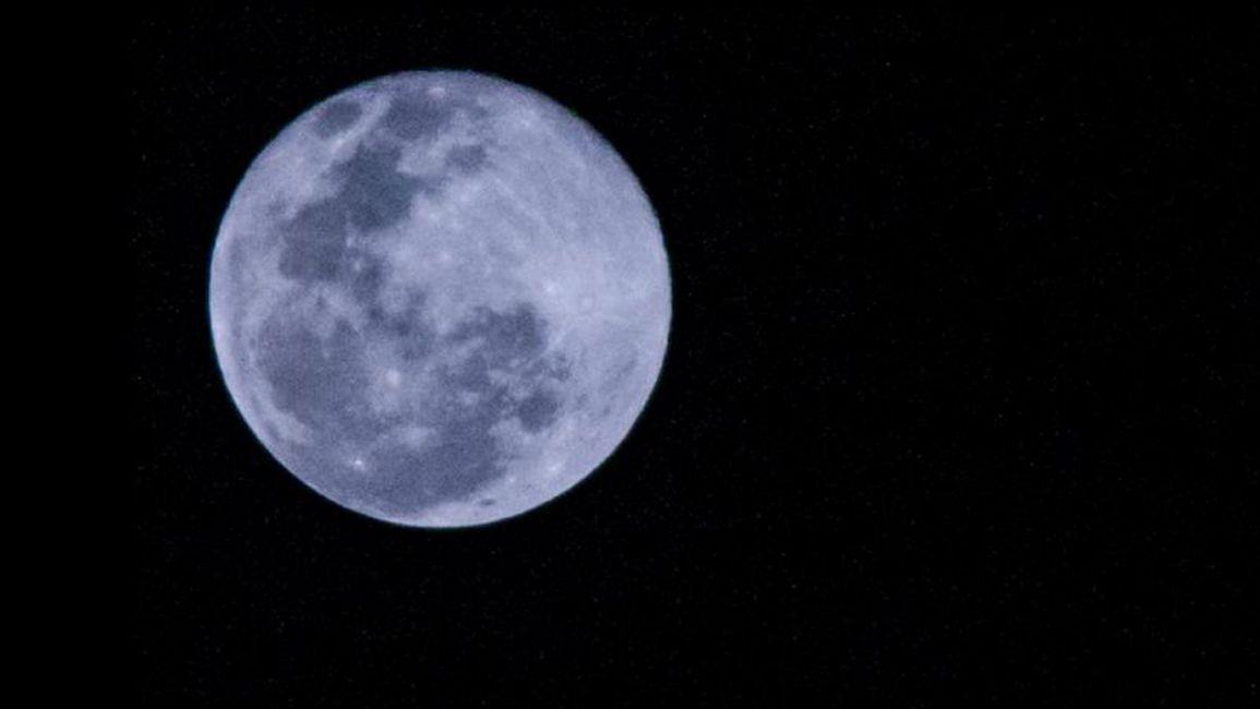 """""""Luna azul"""": el raro fenómeno cósmico que se verá el 31 de octubre"""