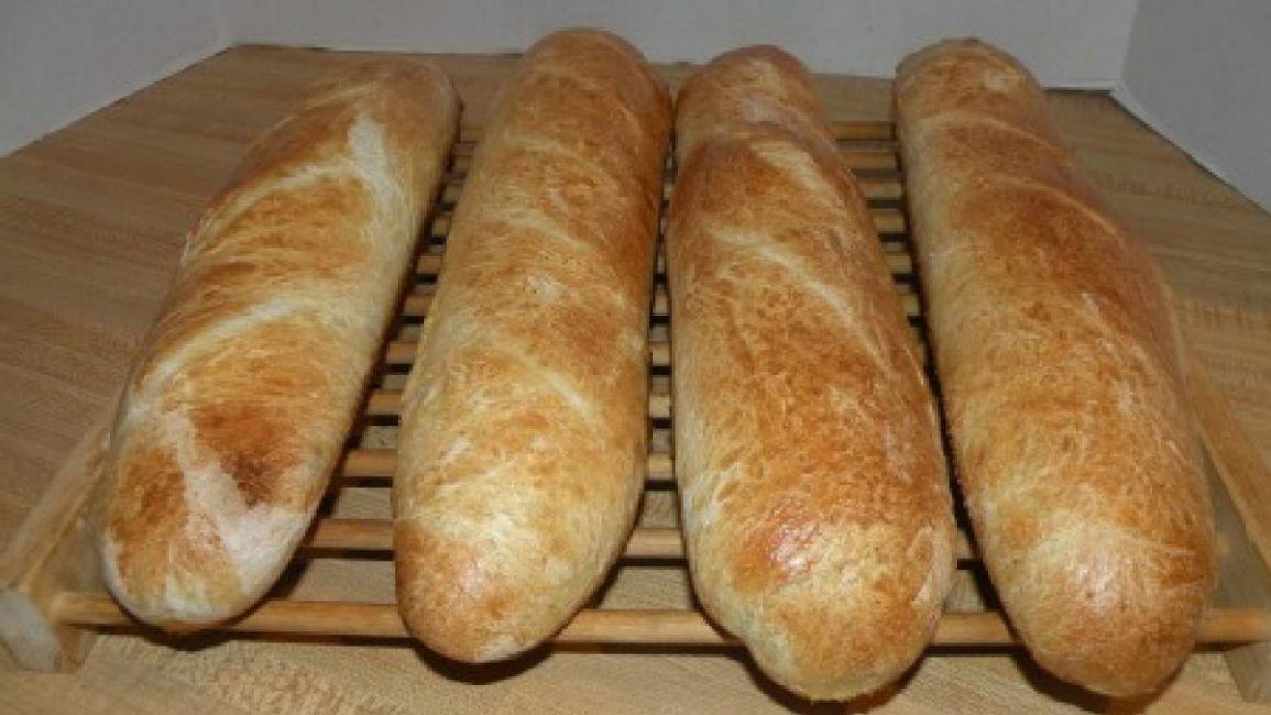 Aseguran que al menos la mitad del precio del pan son impuestos