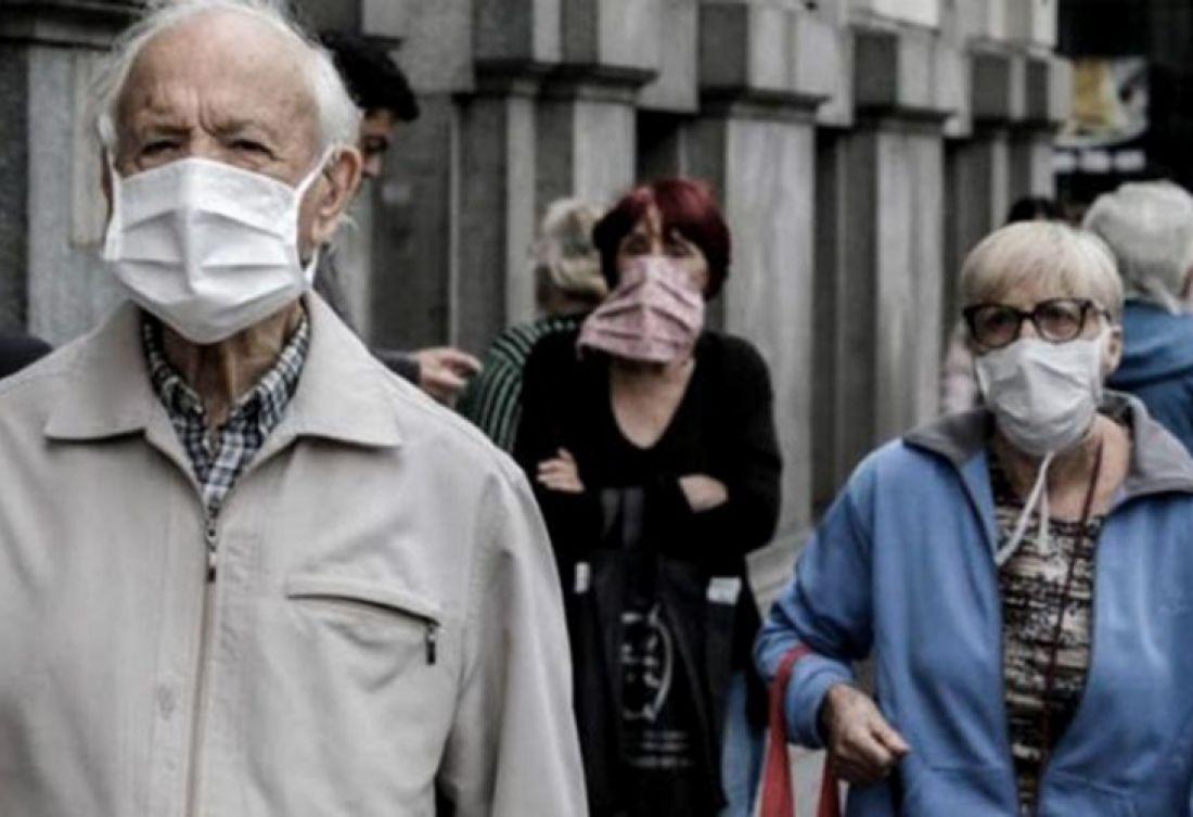 Jubilados y pensionados cobrarán en junio con aumento