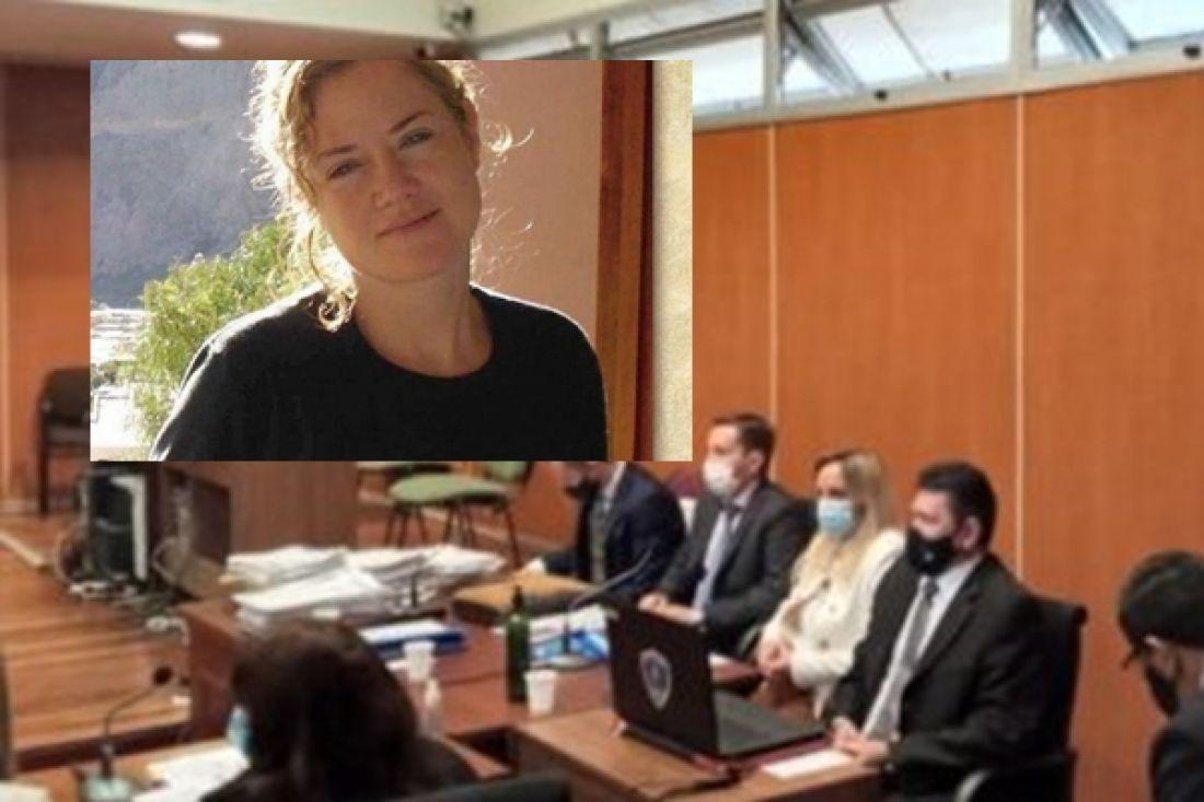 Juicio por Jimena Salas: hoy declararán ocho efectivos policiales citados como testigos