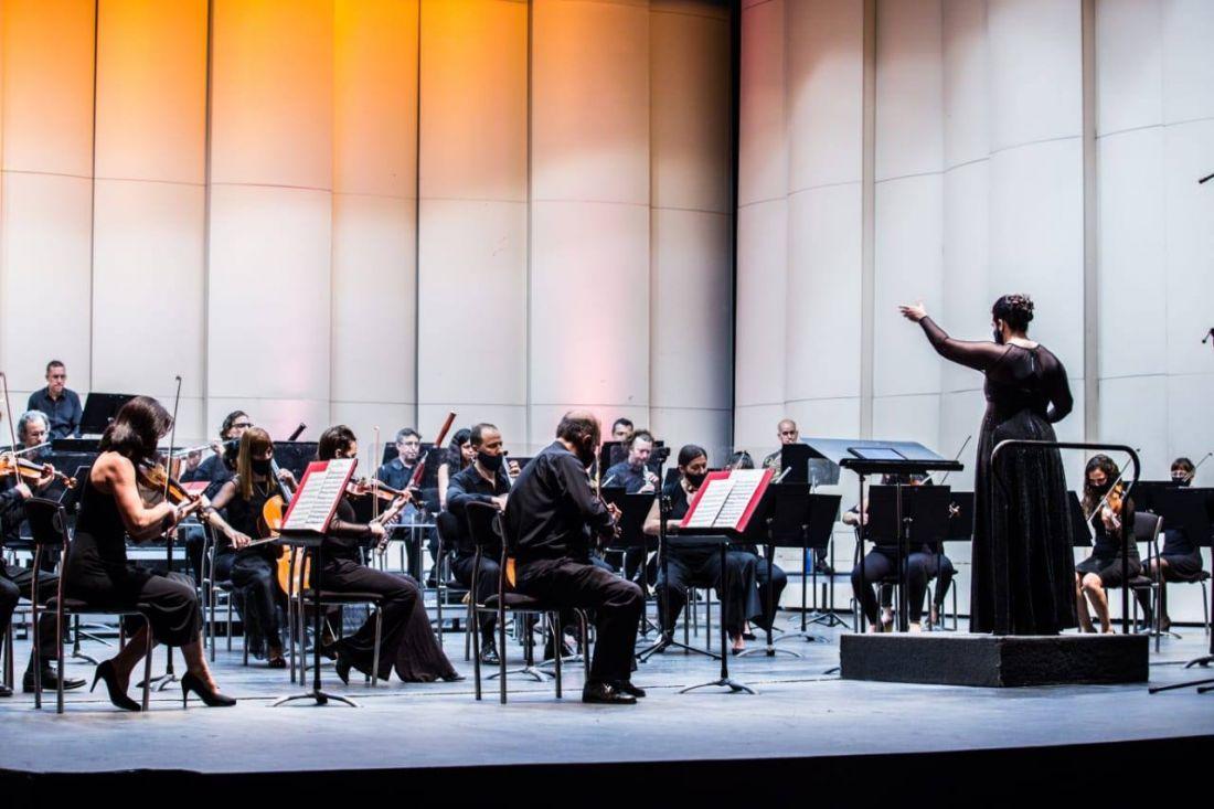 Orquesta Sinfónica de Salta: suspendieron función por la activación de protocolo COVID-19