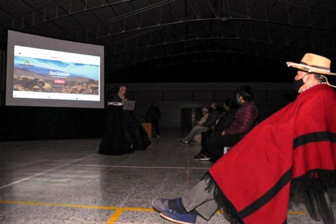 Seclantás estrenó página web para que salteños y turistas conozcan las ofertas turísticas