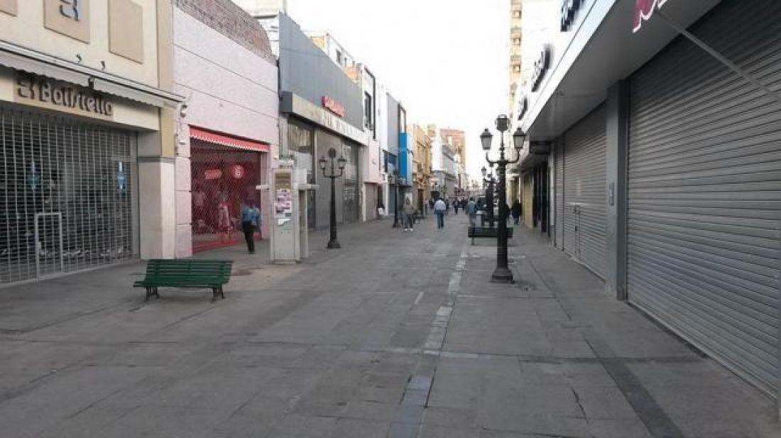 El lunes 27 de septiembre no abrirán los comercios en Salta
