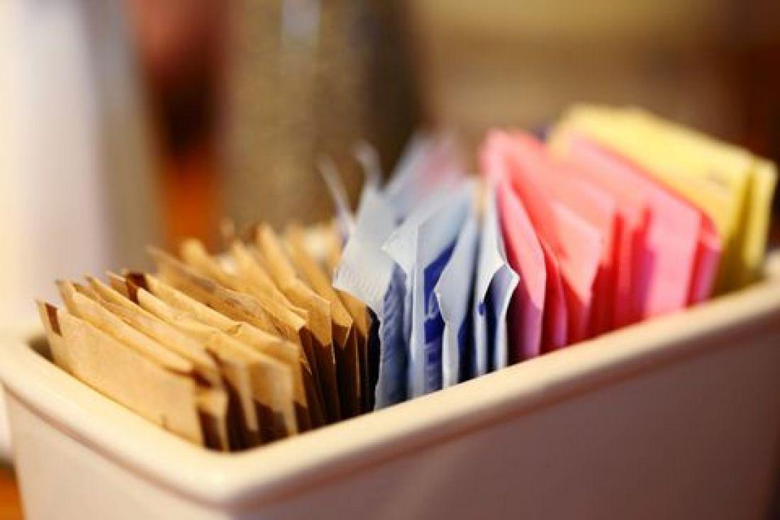 ¿Los edulcorantes artificiales son más saludables que el azúcar?