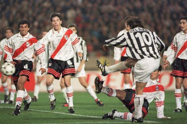 ¨Barcelona le va a meter 6 a River Plate¨