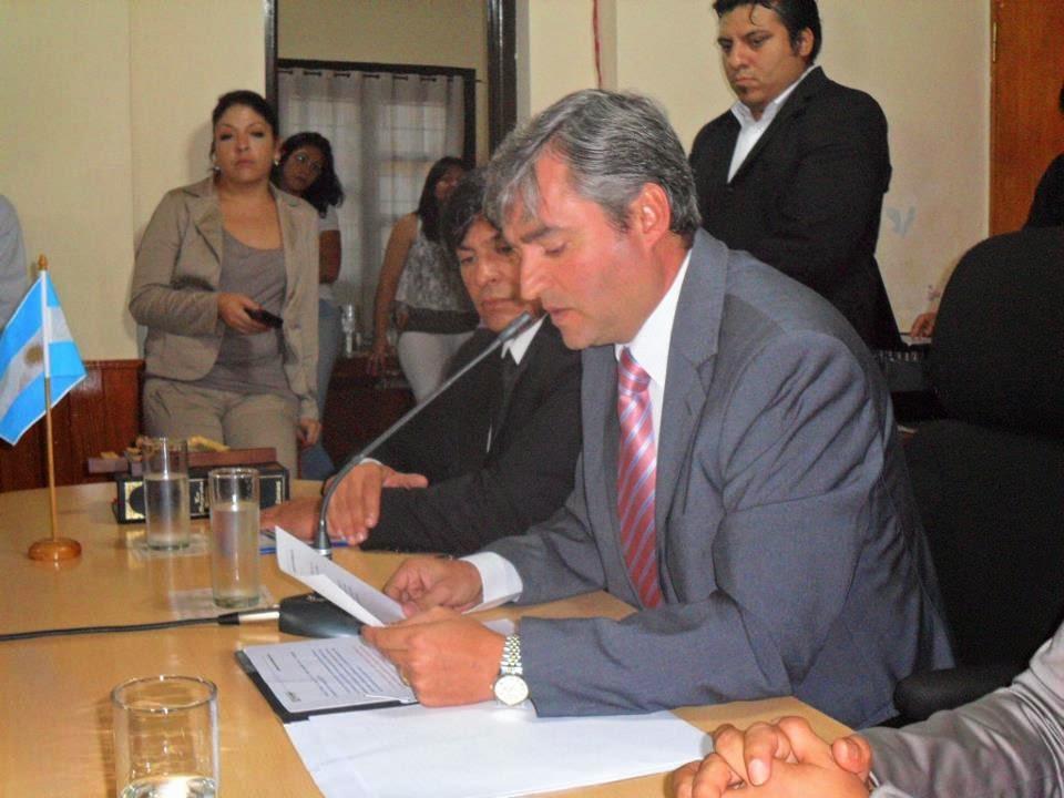 En Güemes, lo único seguro es un 2015 financiero complicado