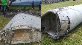 Habrían encontrado restos del vuelo del Malaysia Airlines